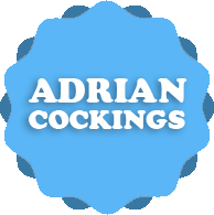Adrian Cockings